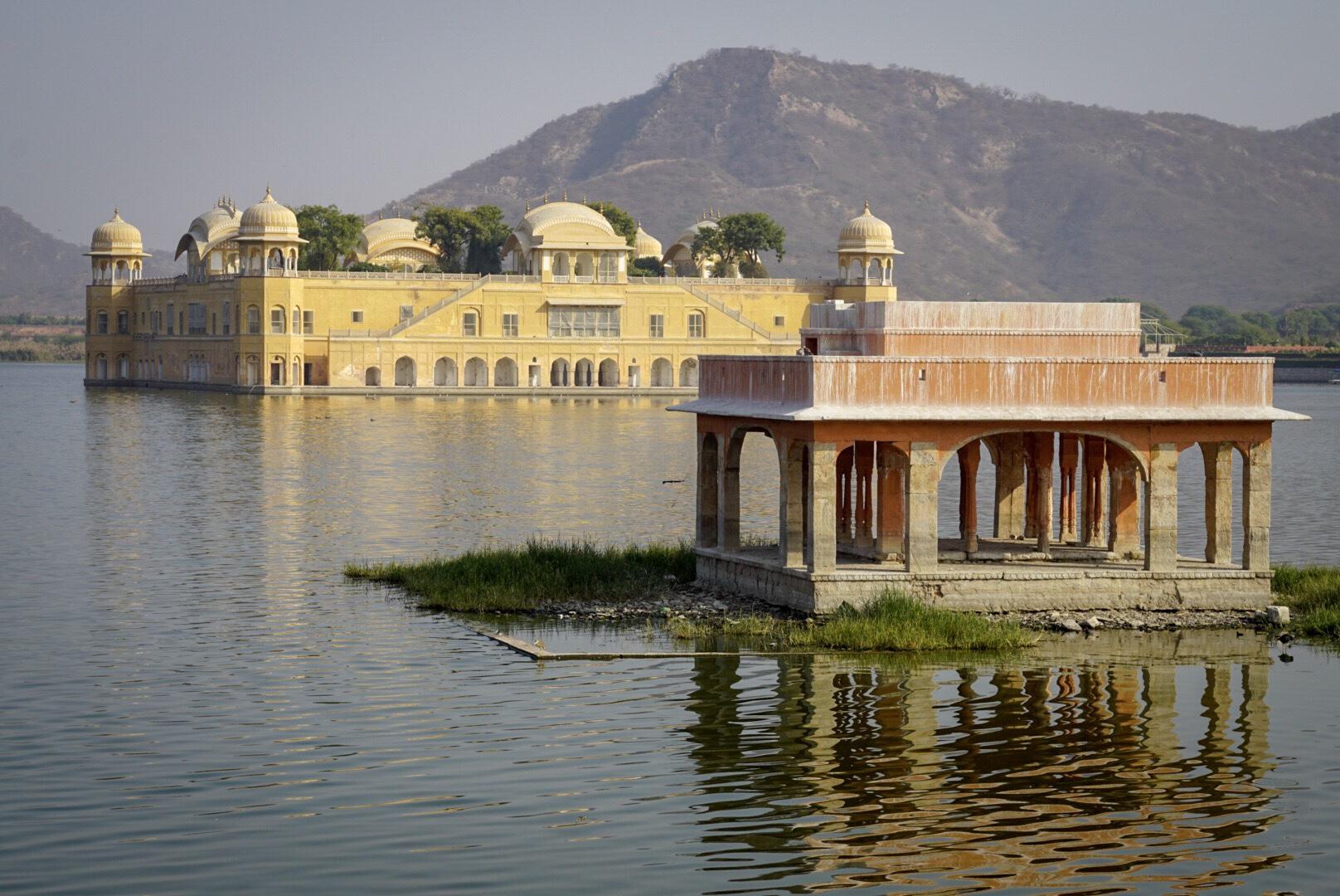 Jaipur Temple